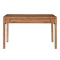 """Writing Desk with Metal Accents - 48""""W, 14155"""