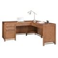 L-Desk with Right Return, 14800