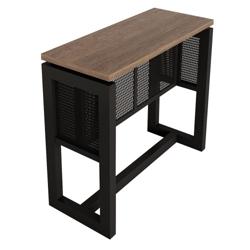 "Urban Compact Standing Height Desk - 48""W x 21""D, 14398"