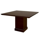 4' Square Modular Conference Table, 40989