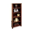 Cherry Small Bookcase, 32734