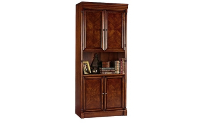 Four Door Bookcase, 32708
