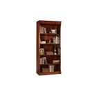 Cobblestone Cherry Traditional Bookcase, 32707