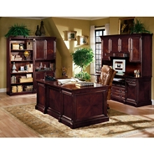 Mount View Five Piece Executive Office, 15520