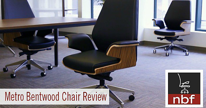 Employee Pick: The Metro Bentwood Chair | NBF Blog