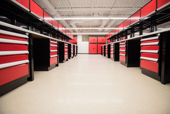 Milwaukee Tool Case Study