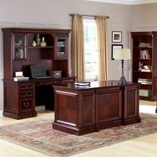 Four Piece Executive Office Set, 86279