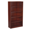"Five Shelf Bookcase - 36""W, 32251"