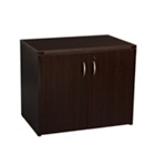 Napa Two Door Storage Cabinet, CD05408