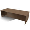 """Collaborative Counter Height Table - 96""""W x 48""""D, 40053"""