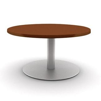 "Modern Round Coffee Table - 30"" Diameter, 41693"