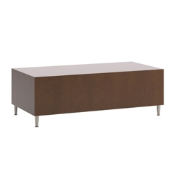 "Modern Magazine Table - 48""W x 24""D, 53006"