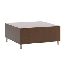 "Modern Square Coffee Table - 36""W x 36""D, 53008"