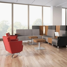 Collaborative Lounge Set, 76268