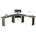 "Metropolitan Corner Desk with Returns - 94""W, 14351"