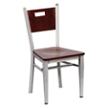 Frappe Wood Cafe Chair, 44290