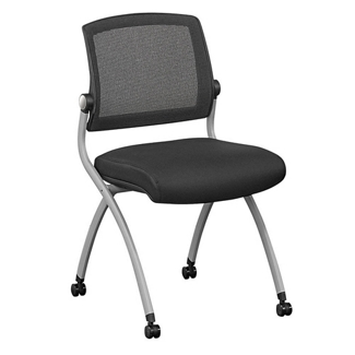 Nex Collection Armless Nesting Chair, 51001