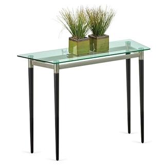 """Parkside Sofa Table - 40""""W x 15""""D, 53602"""