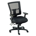 Perspective Mesh Mid-Back Chair, CD08415