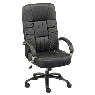 Magnus Big & Tall Leather Chair, 56613