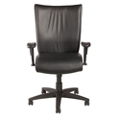Vinyl High Back Executive Chair, 57120