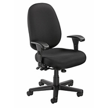 24 Hour Fabric Task Chair, 57124