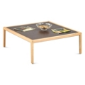 "Square Lounge Table - 42""W x 42""D, 76300"
