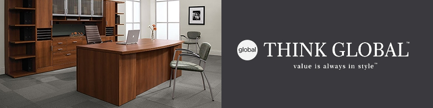 Global Furniture - Shop Global Office Furniture