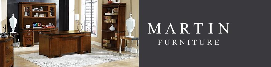 Martin Office Furniture