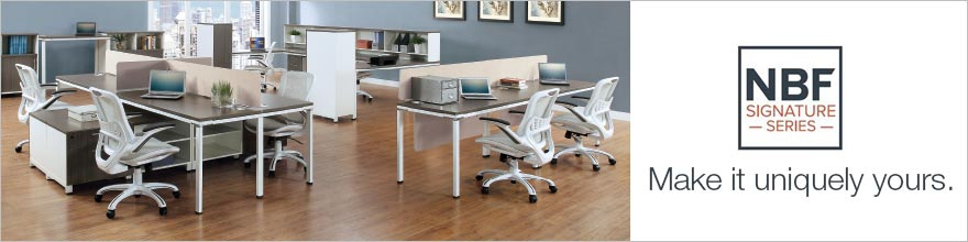 NBF Signature Series Office Furniture