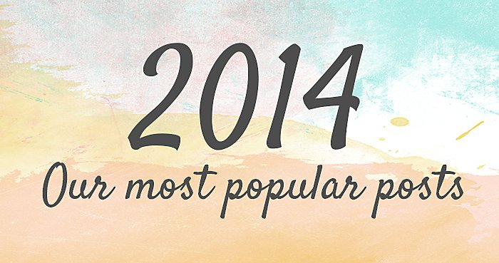 Our Most Popular Posts of 2014 | NBF Blog