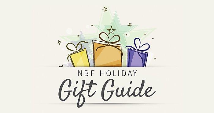 NBF Holiday Gift Guide | NBF Blog