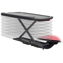 Adjustable Height Keyboard Tray with Arm , 91301