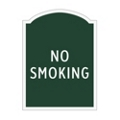 No Smoking Outdoor Sign, 91961