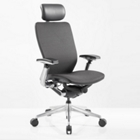 High Back Mesh Ergonomic Computer Chair with Black Frame, CD07727