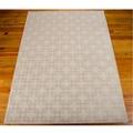 kathy ireland by Nourison Geometric Pattern Area Rug - 9.25'W x 12.75'D, 82179