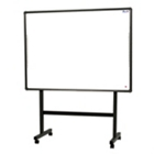 "77"" Dia. Mobile Interactive Whiteboard, 80276"