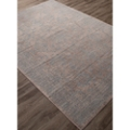 "Distressed Area Rug 60""W x 96""D, 82624"