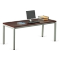 "Reveal Laminate Top Desk 72""W x 30""D , 14745"