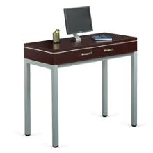 "Reveal Standing Height Desk 48""W x 24""D , 14748"