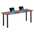 "Level Multi-Purpose Utility Table - 72"" x 24"", 41867"