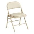 Treble Polyurethane Folding Chair, 51042