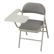 Treble Polyurethane Folding Chair with Tablet Arm, 51044