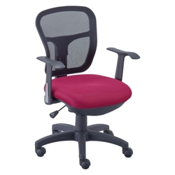 Harrison Mesh Back Petite Task Chair, 56401