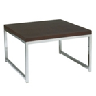 Wood Veneer Accent Table, 76143