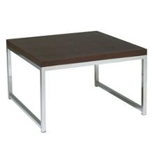 Wood Veneer Accent Table, 76143