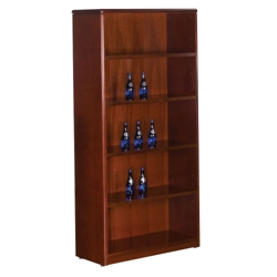 Five Shelf Bookcase, 32769