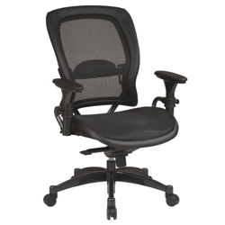 Mesh Office Chair, 56930