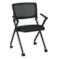 Nesting Chair with Arms, 57160