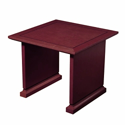 Mendocino End Table, 75885